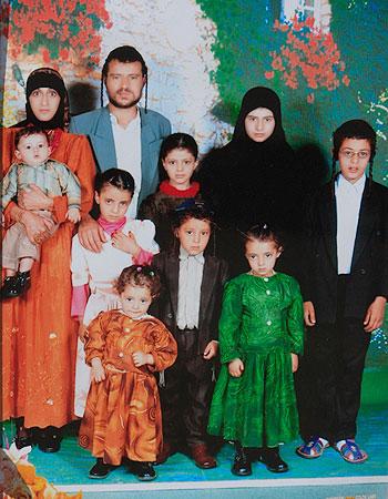 Alnahari-family