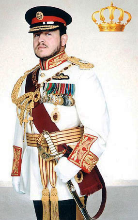 Kingjordan