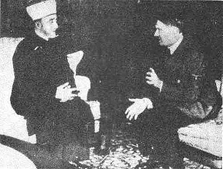 Hitler-hussein