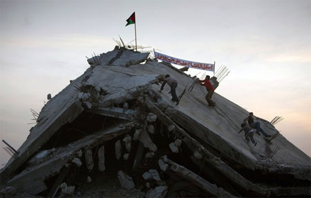 Gazapile