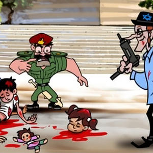 Gaza_tv_cartoon