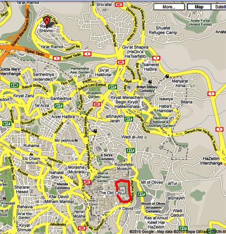 Ramatshlomo_map