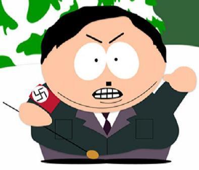 Cartman-hitler