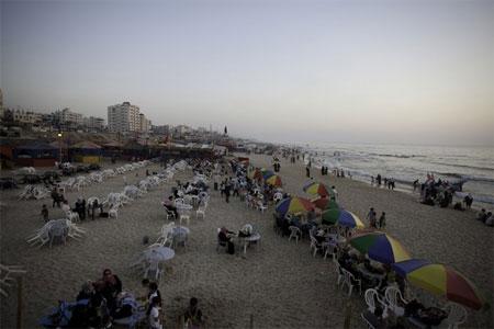 Gaza-beach2