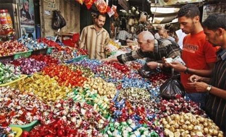Gaza-candy