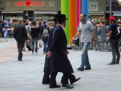 Antwerp-jews