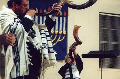 Rosh-hashanah-shofar