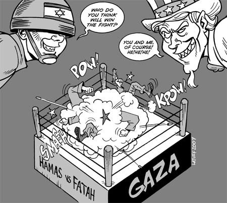 Gazalatuff