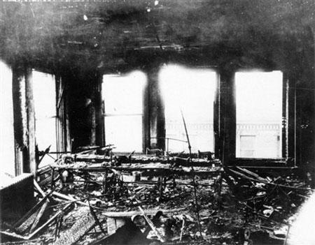 Trianglefire-1911