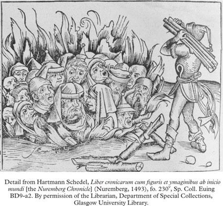 Bubonic Plague Medieval Europe