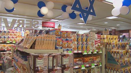 Montreal-kosher