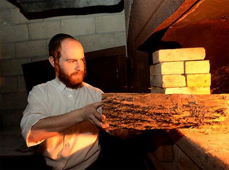 Maztah-oven