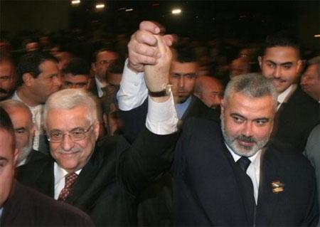 Hamas-abbas