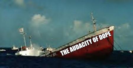 Flotilla-fail