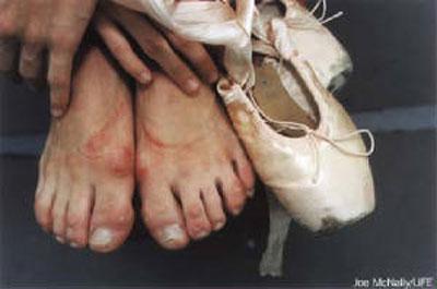 Ballerinatoes