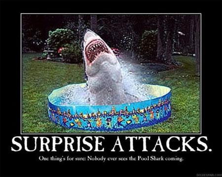 Poolshark