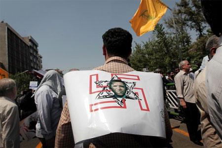 Iran-swas