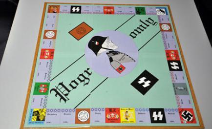 Nazi+Monopoly