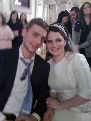 Rivky-shneur-wedding