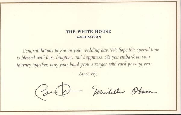 the vicious babushka wedding card from the white house