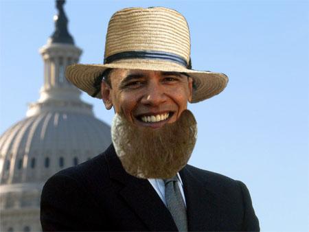 Obama-amish