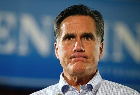 Romneyface