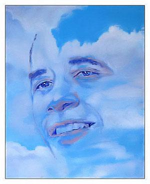 Obama-clouds