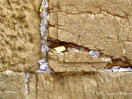 Wall-stones