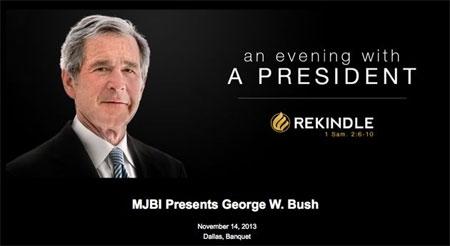 Bush-mjbi