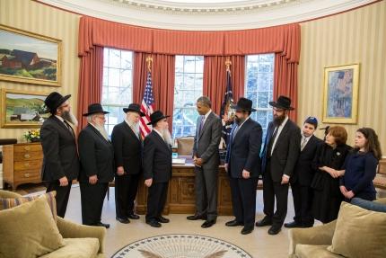 Obama-chabad